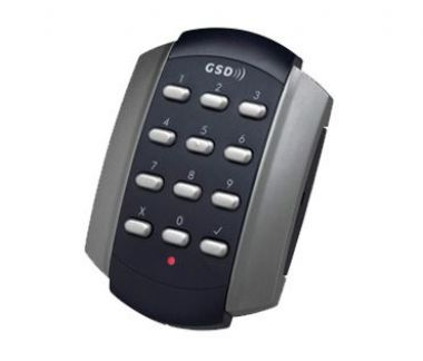 GSD 1 Door Digital Keypad