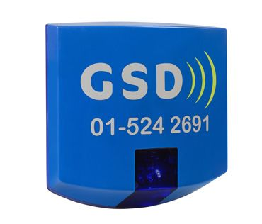 GSDi Grade 2 Wireless External Siren