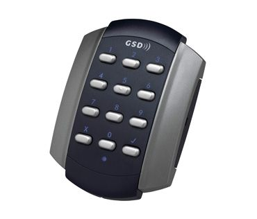 GSD Smart Slave Pin & Prox Reader